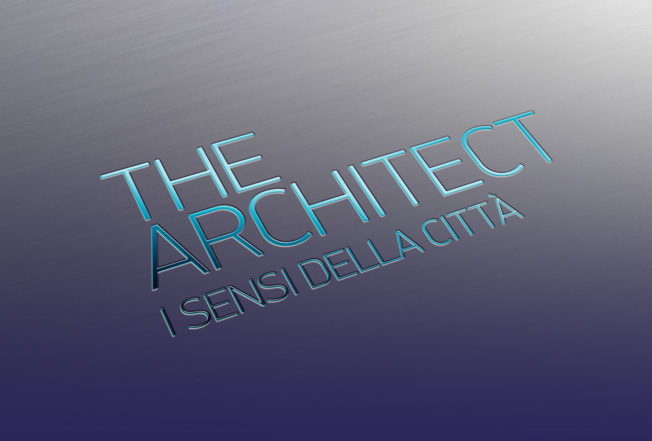 thearchitect_testata